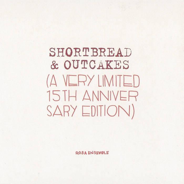 Shortbread & Outcakes